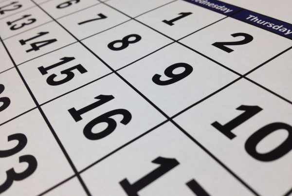 calendario scolastico 2017-18