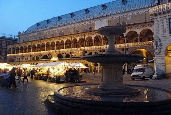 licei a Padova