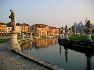 Istruzione Padova